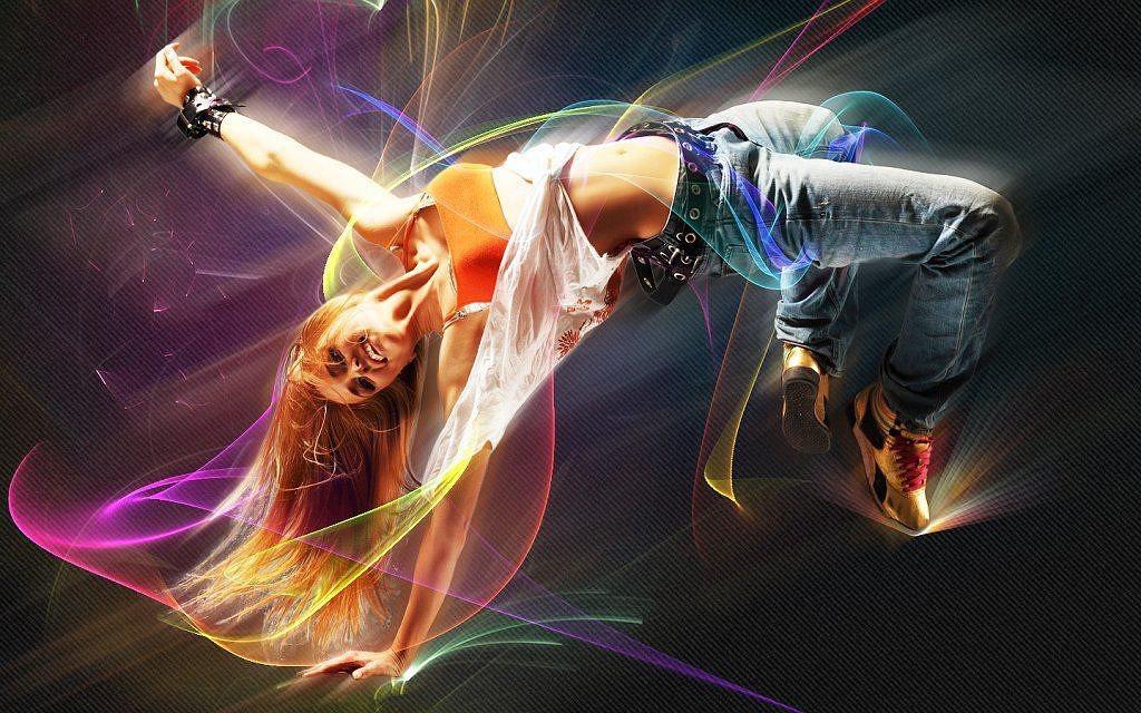 Школа Танцев Озерки показательное выступление наставников