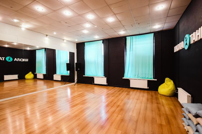 Занятия Сальса и Бачата в Школе Танцев уроки латинских танцев для взрослых и детей