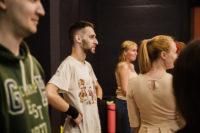Уроки хип-хопа в Санкт-Петербурге в Школе Танцев для взрослых и детей
