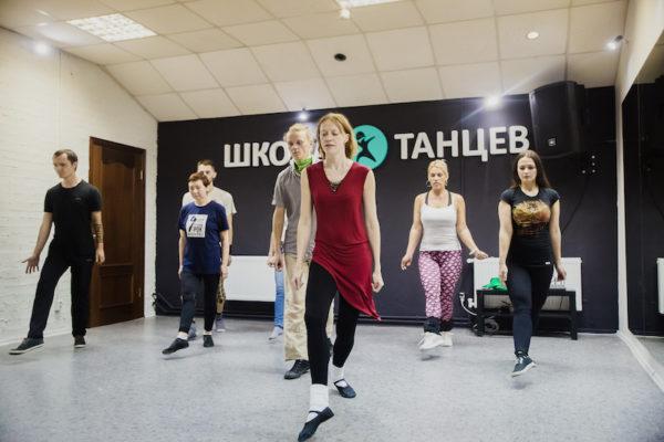 Школа Танцев ст.м.Просвещения | Уроки ирландских танцев