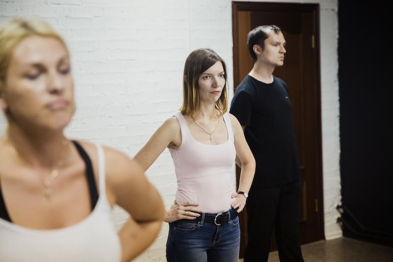 Дэнсхолл танец танцевальная студия в Озерках