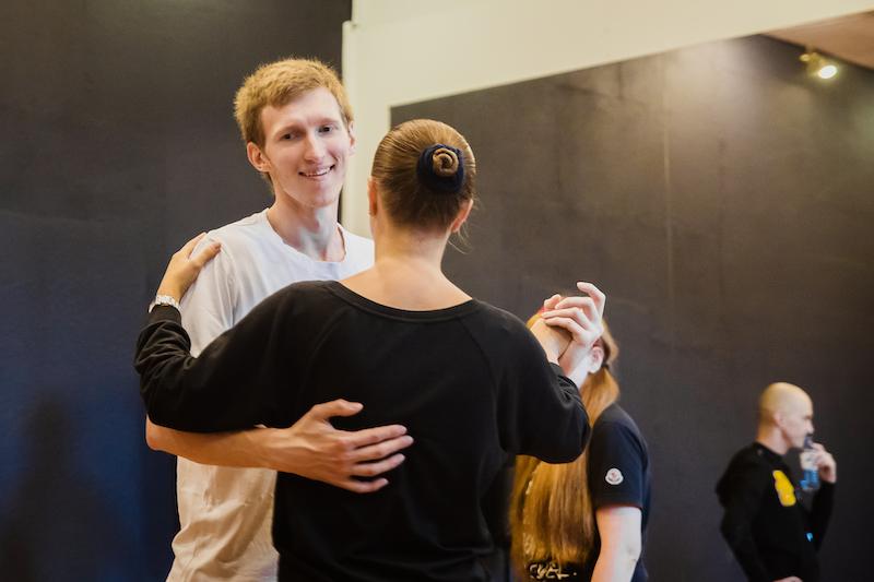 Школа Танцев ст.м. Озерки | Социальные танцы