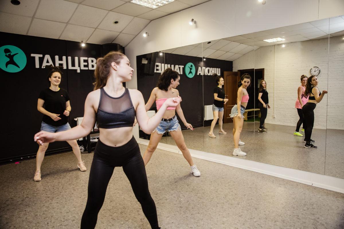Бутидэнс и Дэнсхолл занятия в Санкт-Петербурге | Booty twerk dancehall