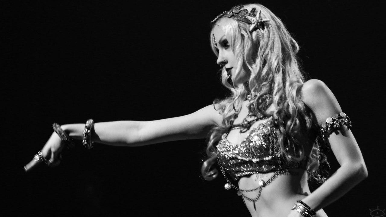 tribal fusion belly dance | трайбл фьюжн белли дэнс занятия в Школе Танцев